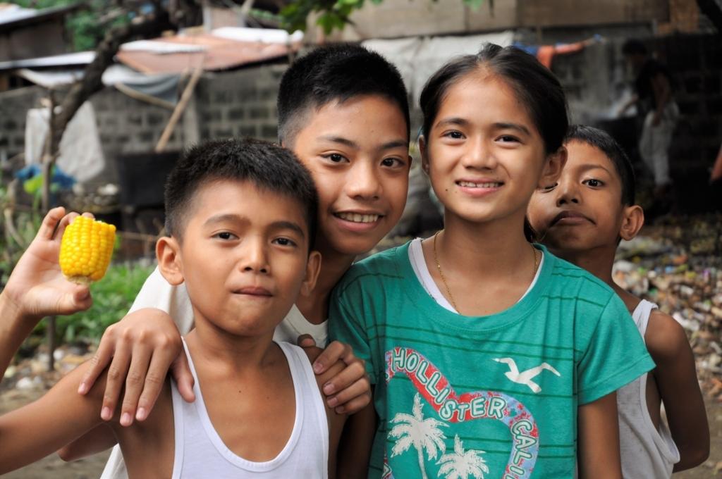 【英語はそれほど話されていない?!】フィリピンの言語事情