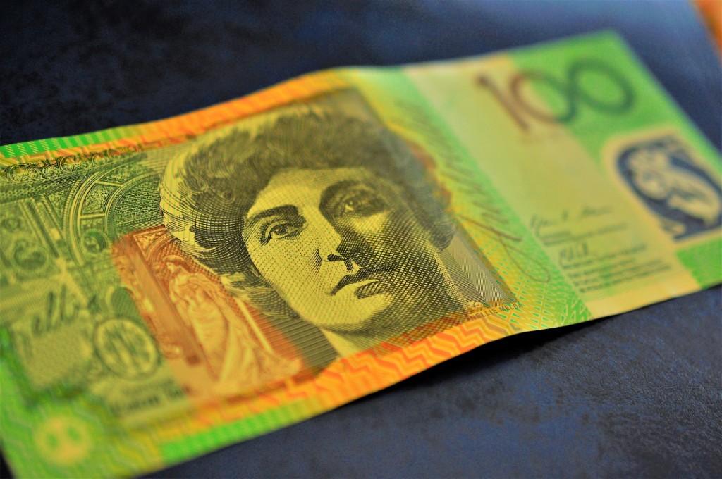 【王者の貫禄】オーストラリア100ドル札の手に入らなさっぷりがすごい【紙幣シリーズ】