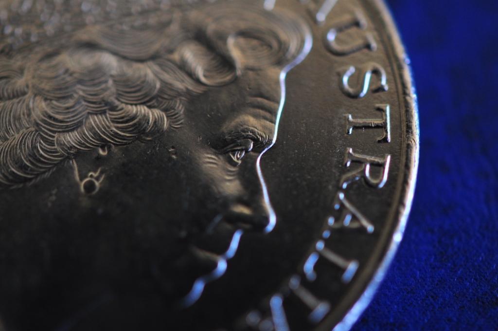 【少なすぎる使用機会】オーストラリア5セント、10セント硬貨について【硬貨シリーズ】
