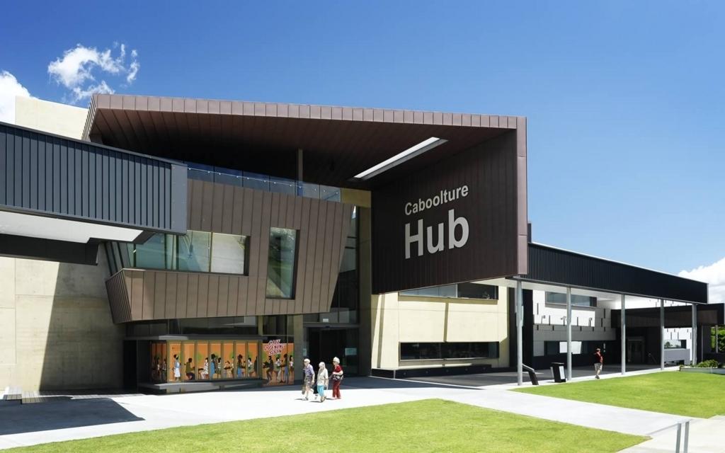【充実設備満載】オーストラリア カブルチャー図書館の営業時間・アクセスと図書カードの作り方