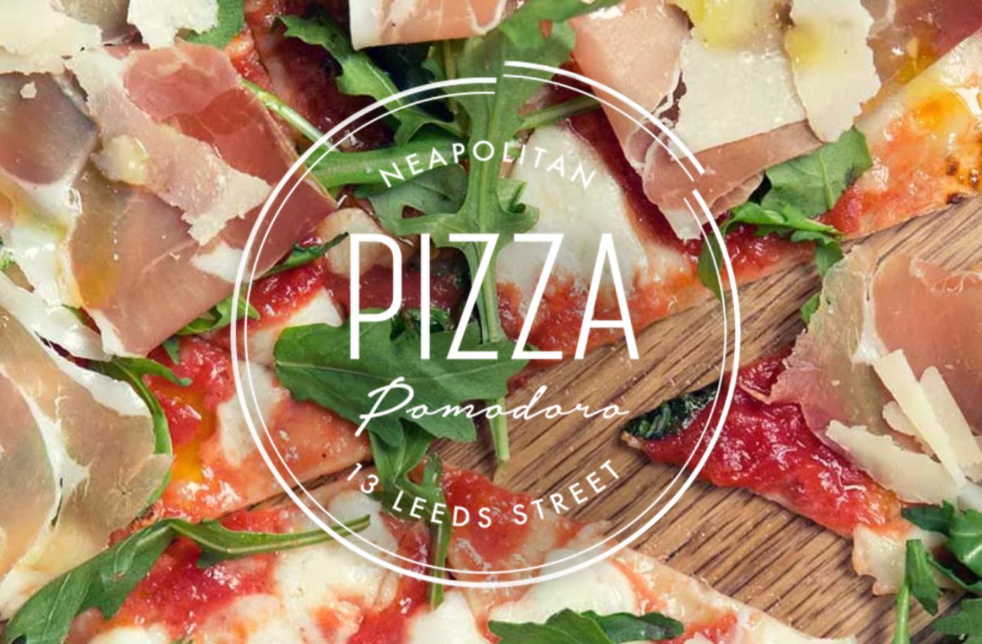 【ピザじゃない!】美味しいピッツァ!ウェリントンのピザ屋【Pizza pomodoro】について