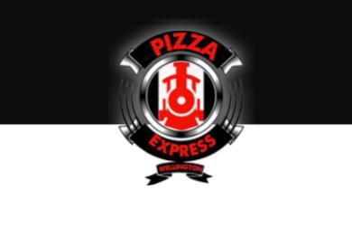 【ウェリントンの安ピザ屋】8ドルでデカいピザが食べれる店 PIZZA EXPRESSについて紹介
